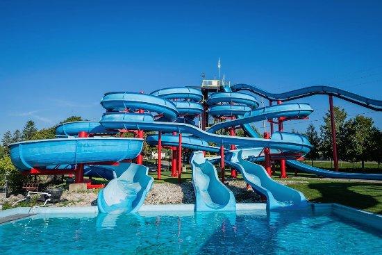East Park - parque acuático